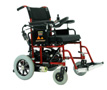 SHOPRIDER™ FPC Powered Wheel Chairs