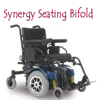 Synergy Seating Bifold